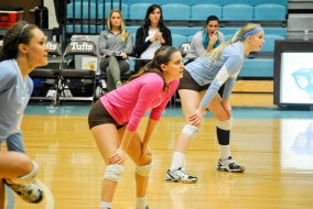 Caroline Geiling / The Tufts Daily