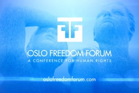 Three Tufts students will travel to the Oslo Freedom Forum later this month.