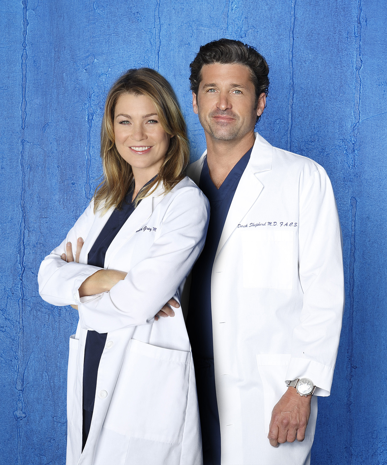Greys Anatomy Struggles With Eleventh Season The Tufts Daily