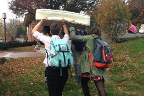 Stephanie Haven / The Tufts Daily