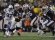 Indianapolis Colts at New England Patriots