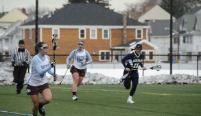 Katy McConnell / The Tufts Daily