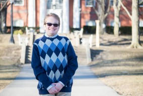 Evan Sayles / The Tufts Daily