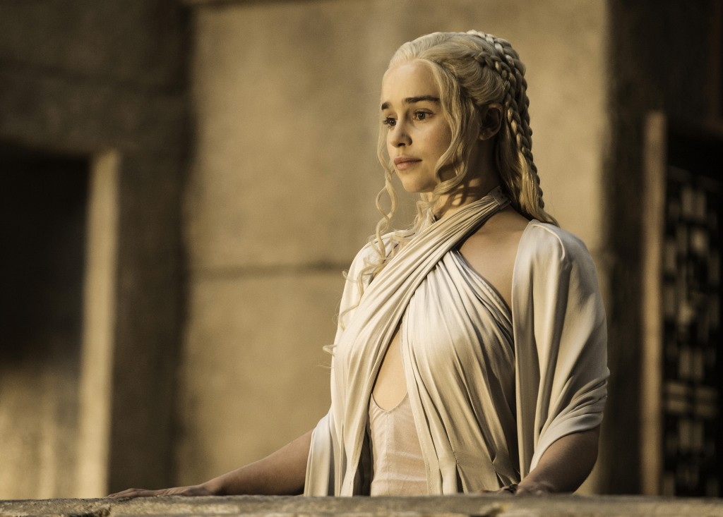 Game Of Thrones Recap The Wars To Come Sets Stage For Dramatic