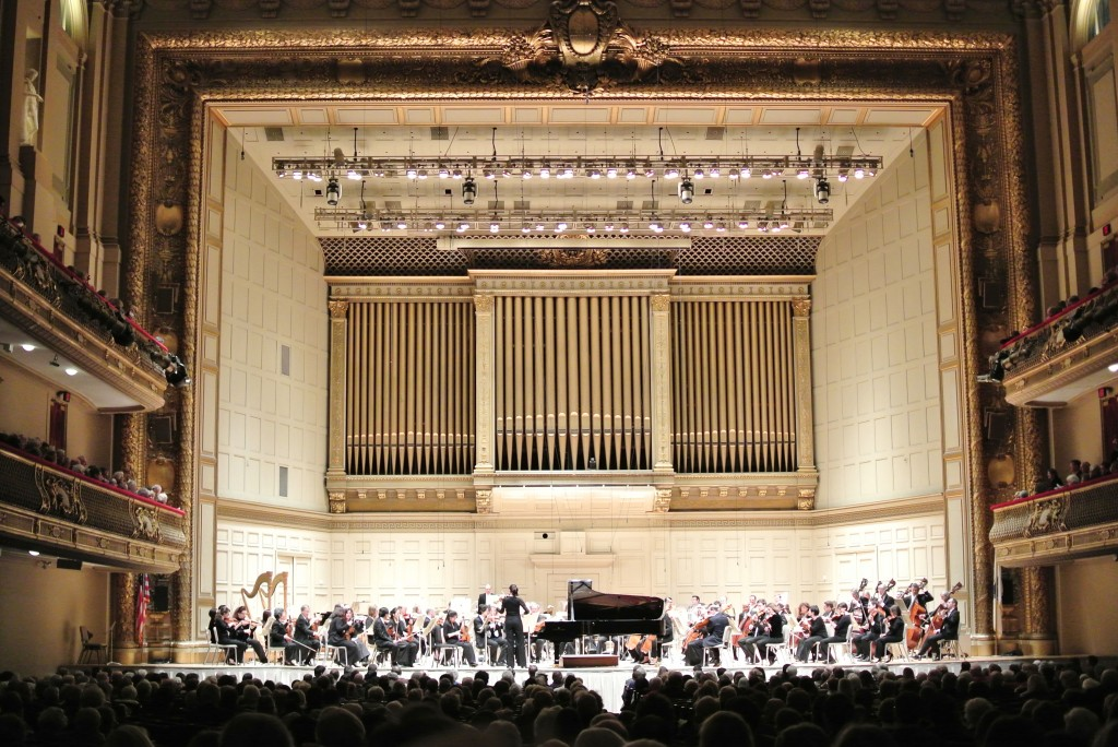 Andris Nelsons conducts eclectic mix of old, new works - The Tufts Daily
