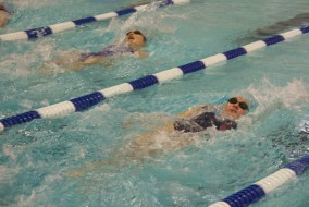 Caroline Ambros / Tufts Daily Archive