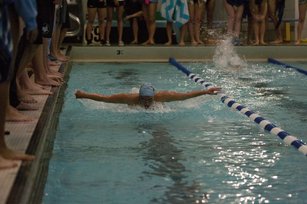 Jumbos Take Seventh At Nescac Championships Again The Tufts Daily