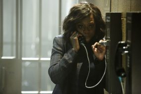 "Viola Davis stars in ""How to Get Away With Murder,"" which airs Thursdays on ABC.  (Nicole Wilder / ABC)"