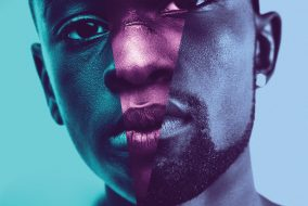 """Pictured is the poster for """"Moonlight,"""" a film written and directed by Barry Jenkins, which was released on Oct. 21. (Courtesy A24 Films)"""