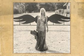 """Miranda Lambert's newest album """"The Weight of These Wings"""" is currently at the top of Billboard's Top Country Albums chart. (Courtesy Sony Music Nashville)"""