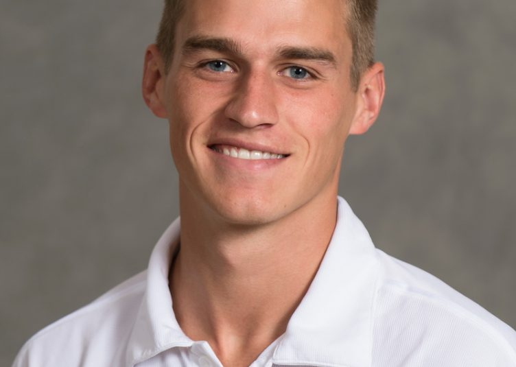 Connor Brown (E '16) is an assistant coach for the men's soccer team at Tufts.   (Alonso Nichols courtesy Connor Brown)