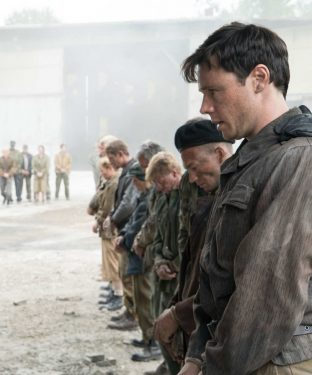 """Rupert Evans plays Frank Frink in """"The Man in the High Castle."""" (Liane Hentscher for Amazon)"""