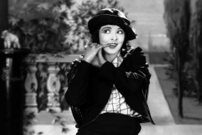 "Colleen Moore plays Ella, a figure based on Cinderella, in the 1926 silent film ""Ella Cinders."" (Courtesy John McCormick Productions)"