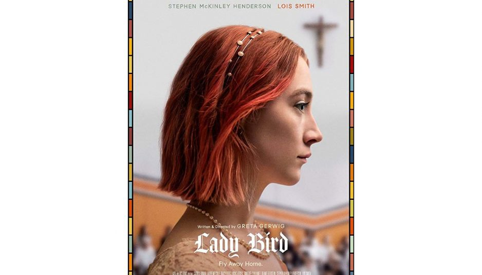 'Lady Bird' flies out of common coming-of-age genre