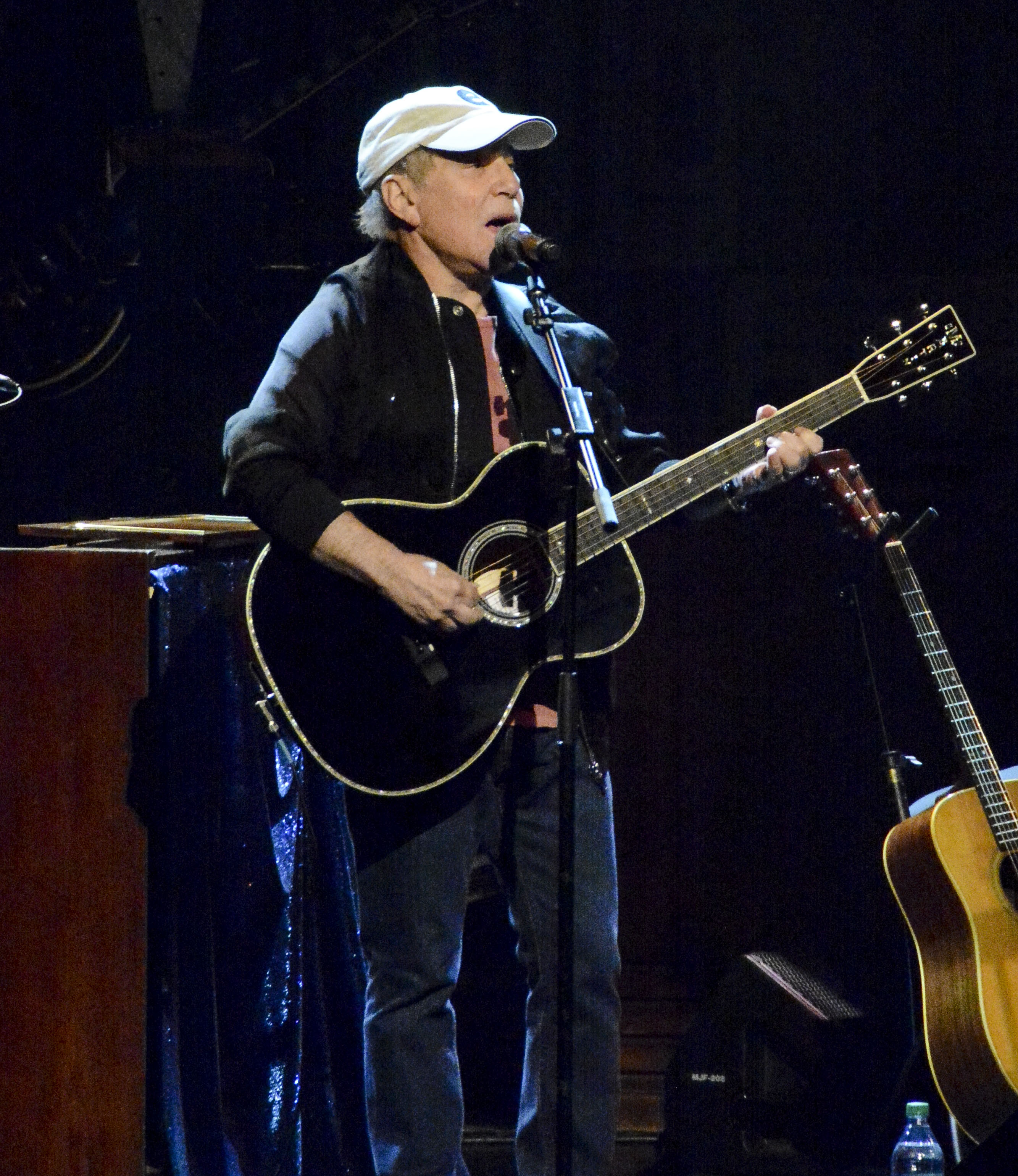 paul simon performs hits in celebration of granoff music center 39 s establishment the tufts daily. Black Bedroom Furniture Sets. Home Design Ideas
