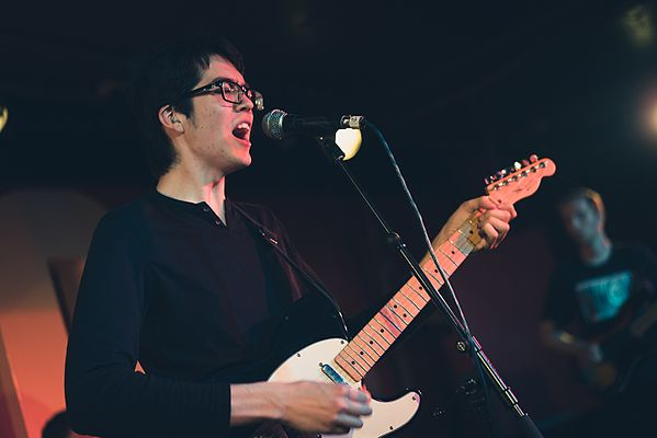 Car Seat Headrest Blends Old And New At The Royale The Tufts Daily