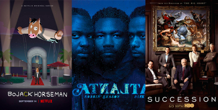 Top five TV shows of 2018 - The Tufts Daily
