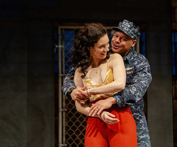Othello' at A R T  allows Shakespeare's words to shine - The Tufts Daily