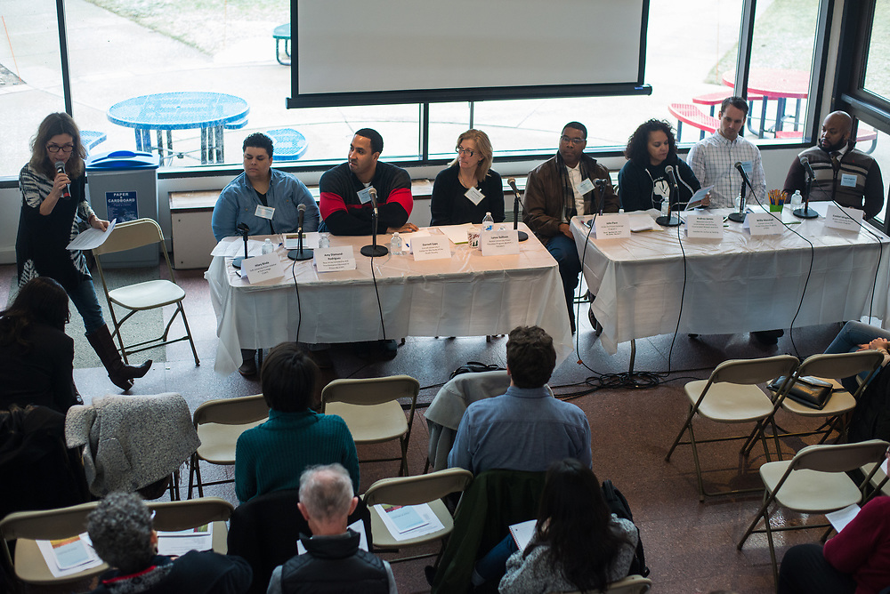 Tufts Partners With Bunker Hill Community College To Educate