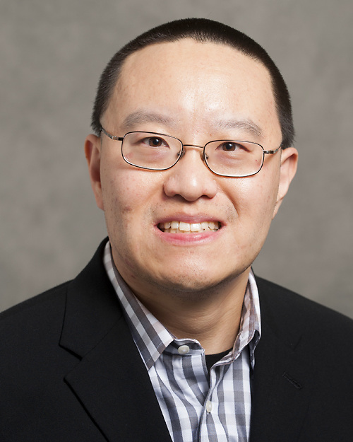 Computer Science Professor Ming Chow To Represent Tufts At Day Of