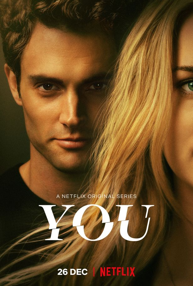 Hit Series 'You' problematizes media's cliché romantic lead