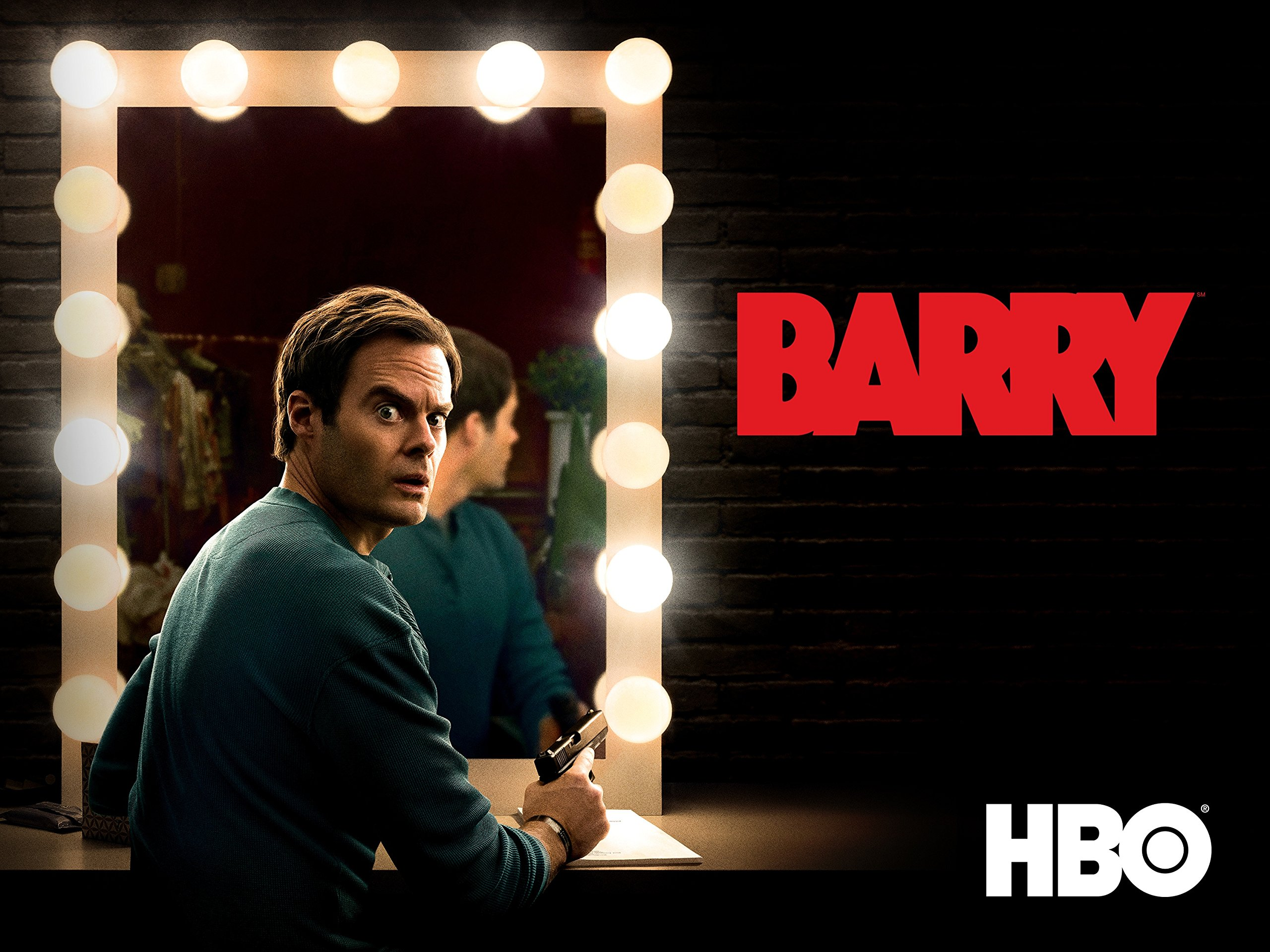 barry tv series