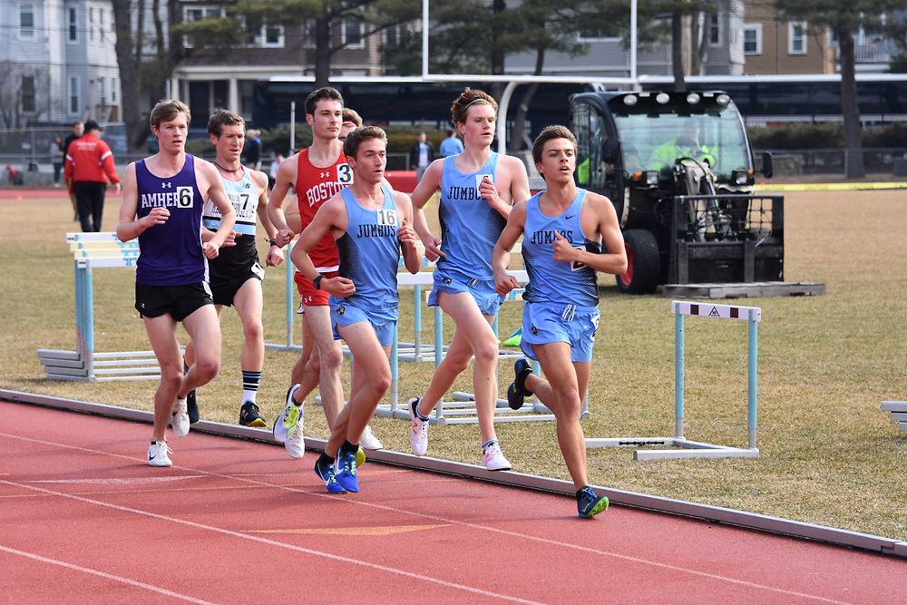 Men's track and field finishes in 1st place at Sunshine Classic - The Tufts  Daily