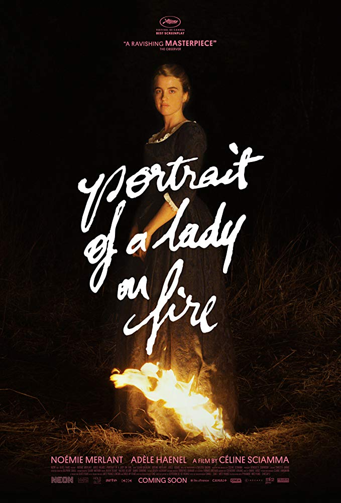 Portrait Of A Lady On Fire Is Slow Burning Excellence The