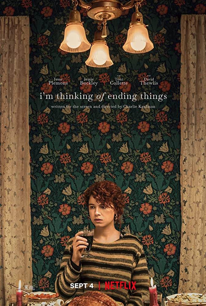 I'm Thinking of Ending Things' — Charlie Kaufman's first foray into horror  - The Tufts Daily