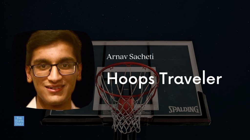 Hoops Traveler Fc Barcelona The Basketball Team The Tufts Daily