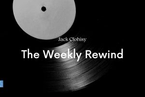 Weekly Rewind Graphic