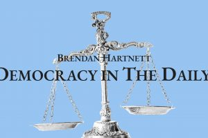 Democracy in The Daily Banner