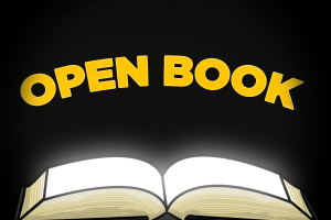 Open Book Testing Viewpoint