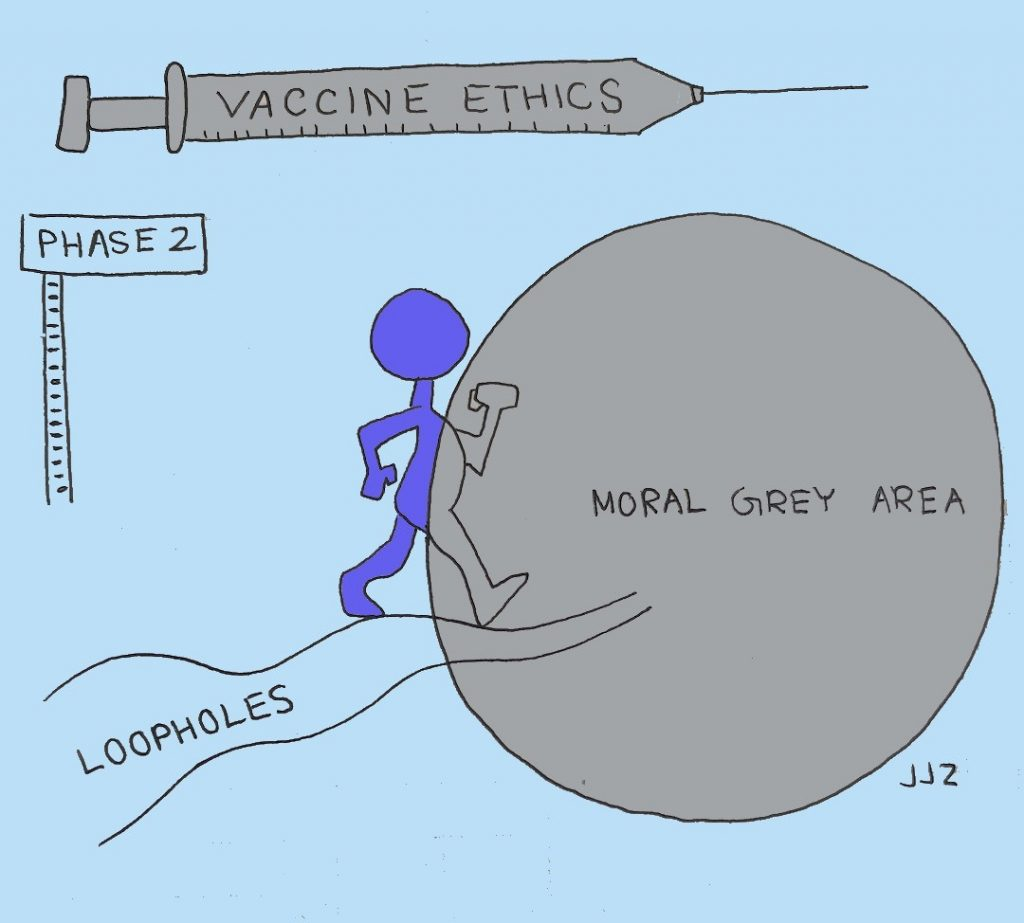 Vaccine Loophole Viewpoint